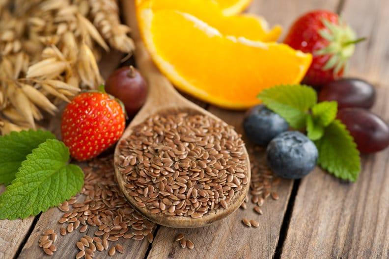 10 natürliche Abführmittel