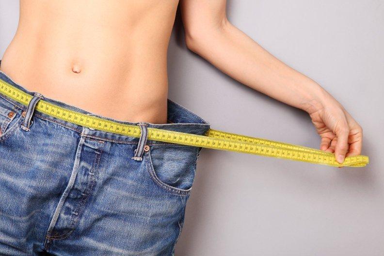 Dauerhaft abnehmen ohne Diät – In 5 Schritten zum Wunschgewicht