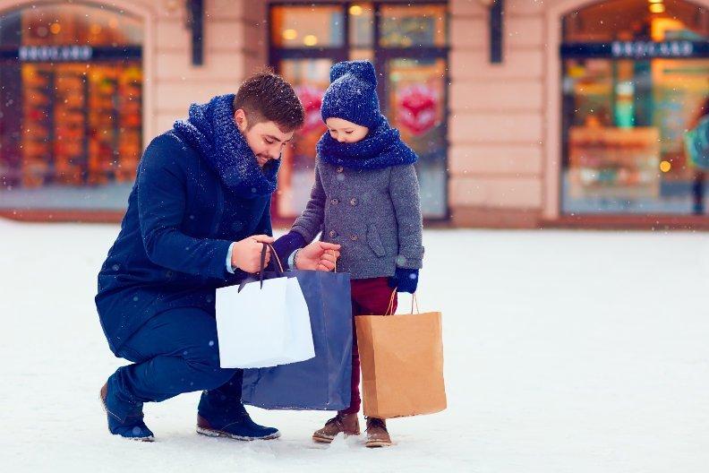 Angebote nach Weihnachten nutzen