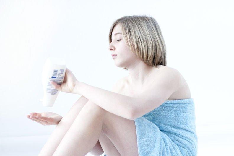 Bodylotion sparen – 3 Tipps