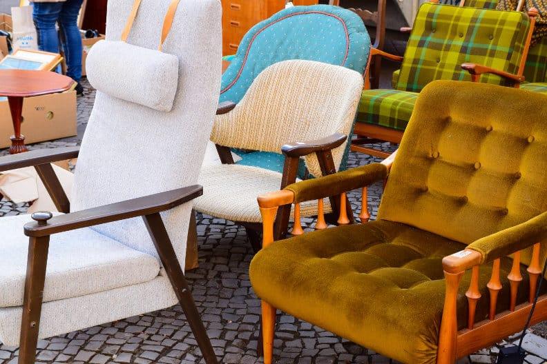 Günstig Möbel kaufen – 4 Tipps