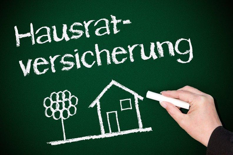Hausratversicherung – 3 Tipps für den Vertragsabschluss