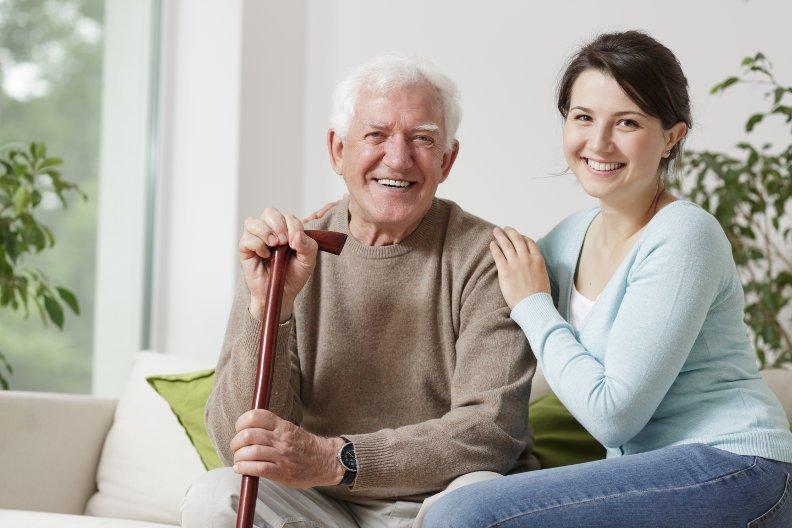 Wenn Pflege zur Last wird: So schaffen Sie sich Freiräume & Entlastung