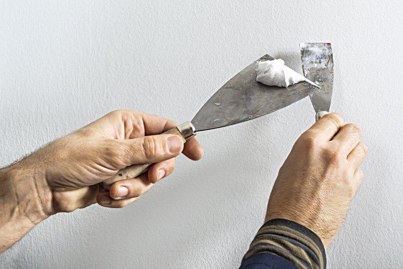 Spachtelmasse sparen – 3 Alternativen