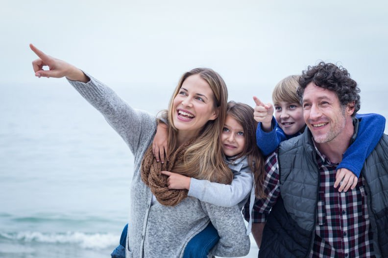 Steuern sparen mit der Familie: 5 Tipps wie Sie an Ihr Geld kommen