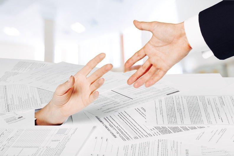 Hilfe bei Überschuldung – 6 Tipps