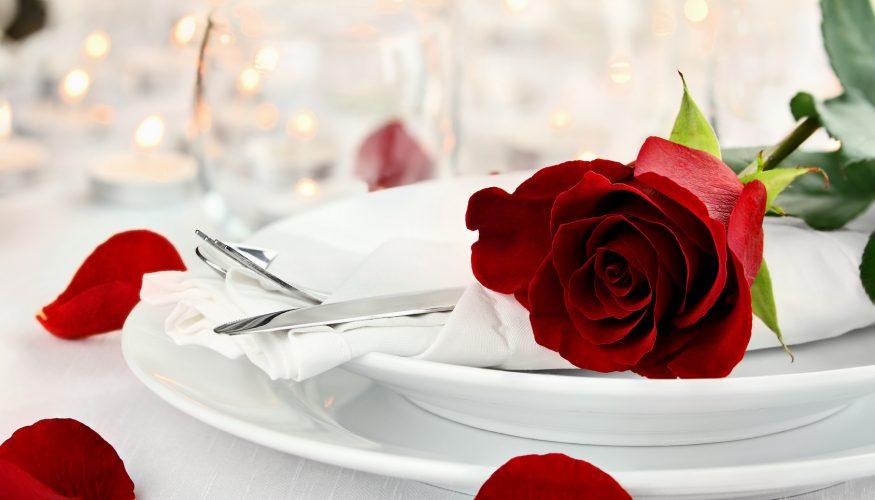 Valentinstag – Geschenkideen für Ihre Liebsten