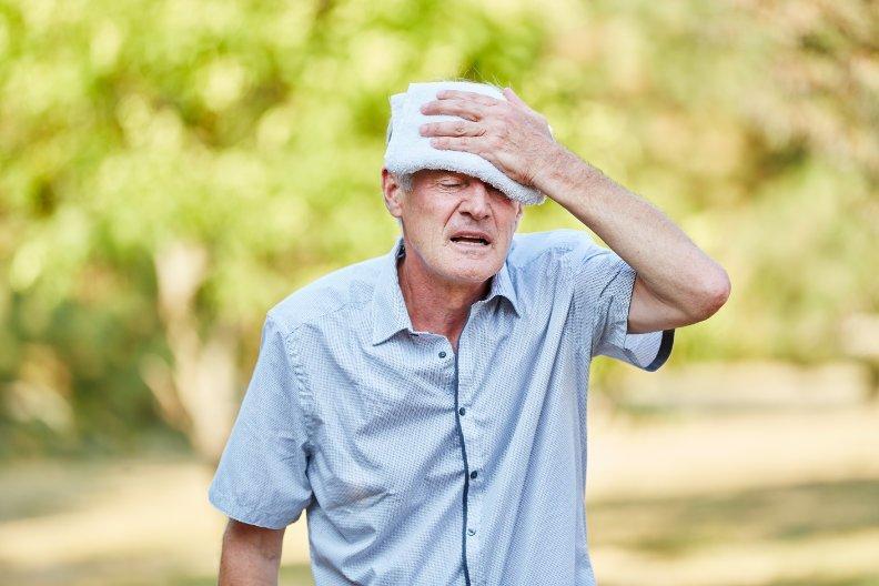 Abkühlung bei Hitze – 7 Tipps die helfen