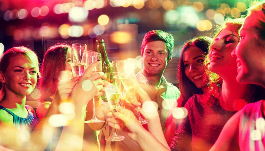 Alkohol wärmt – Stimmt das?