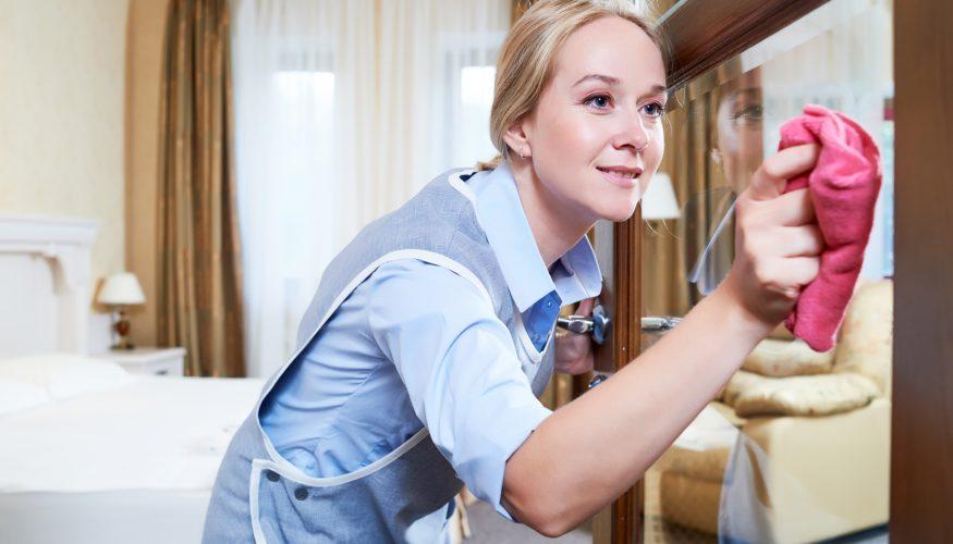 Als Reinigungskraft selbstständig machen: So kann der Start gelingen!