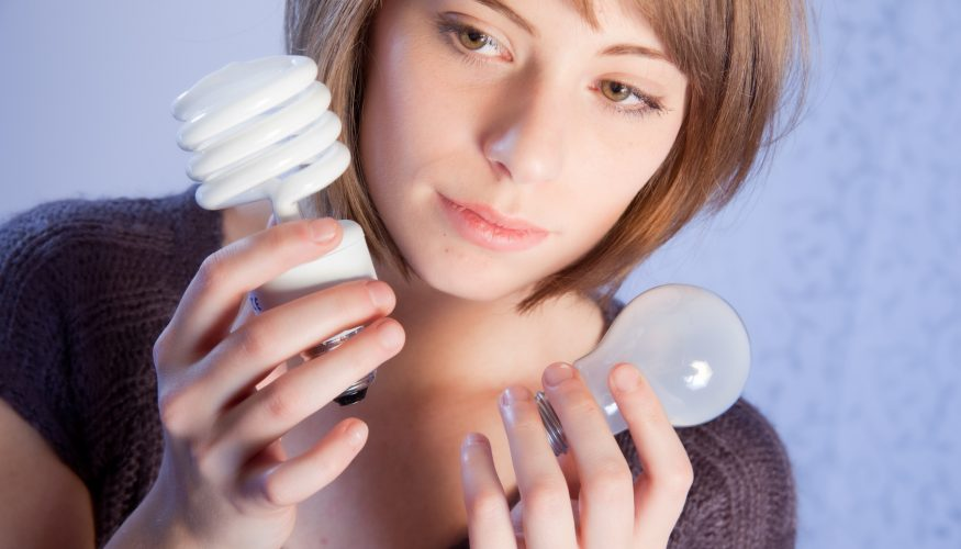 Alternativen zur Glühbirne: Energiesparlampen, LED-Lampen & Halogenlampen im Vergleich