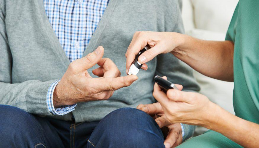 Altersdiabetes bekommen nur alte Menschen – Stimmt's?