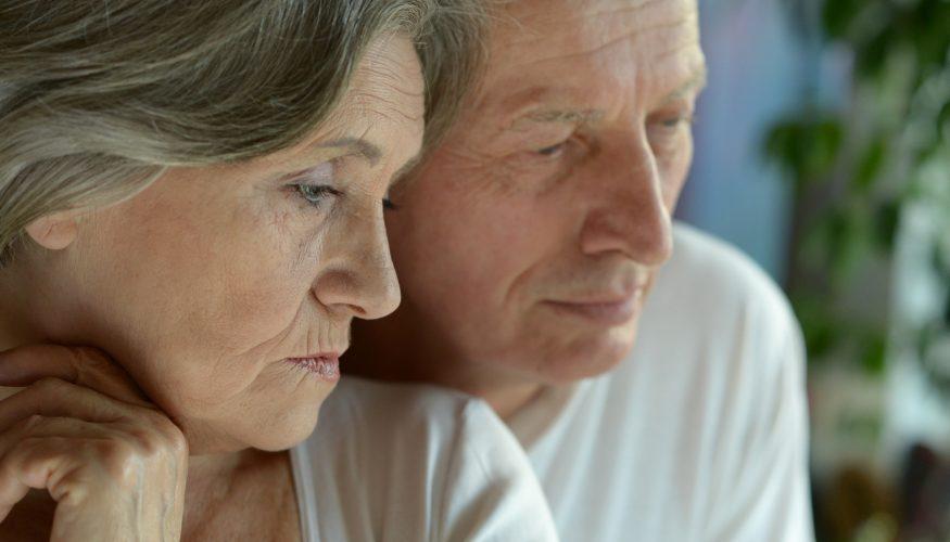 Alterssuizid – Bringen sich alte Menschen häufig um?