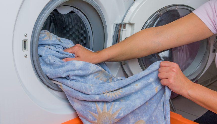 wie kann man geld waschen