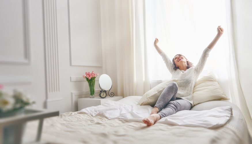 Biber Bettwäsche richtig pflegen – 5 Tipps für ein lang anhaltendes Kuschelgefühl