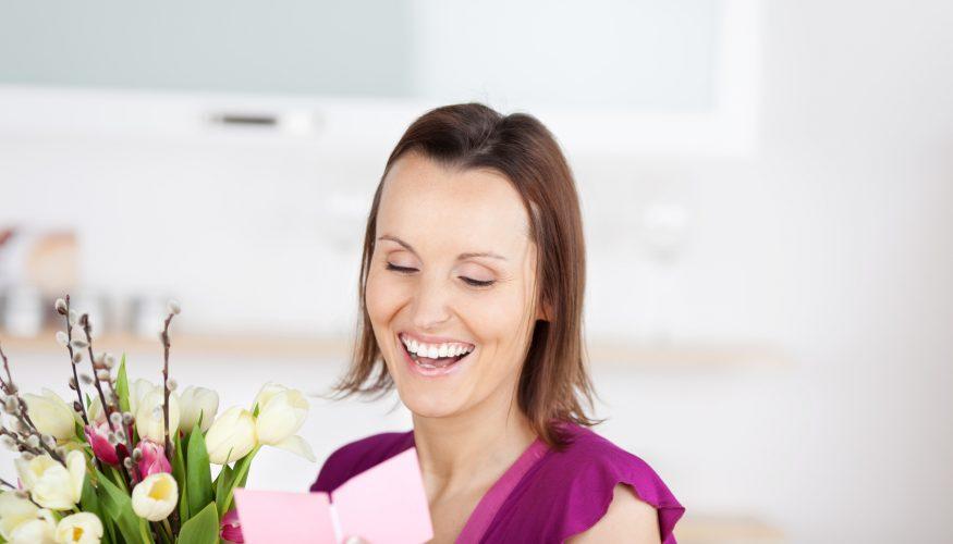 Blumen online verschicken – 5 Tipps & Tricks