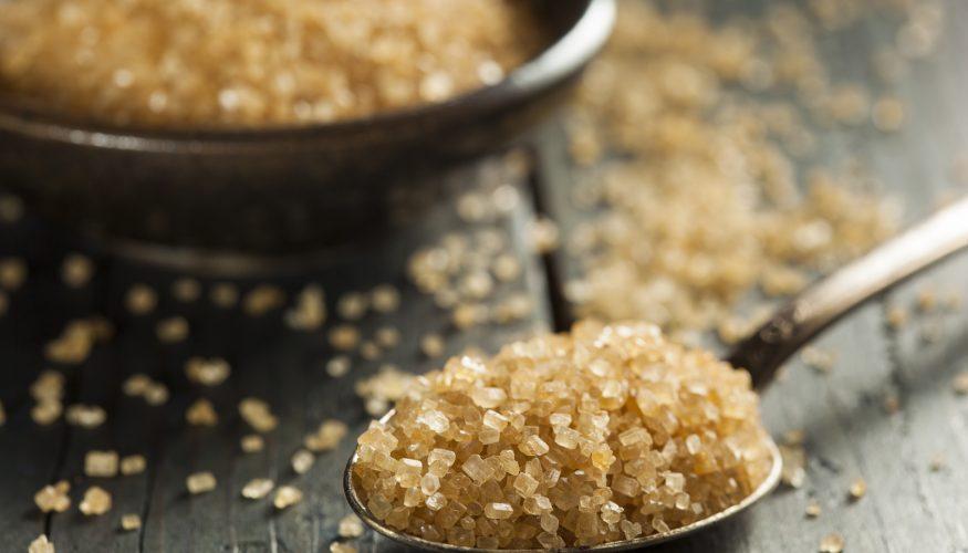Brauner Zucker – Gesünder als weißer Zucker?