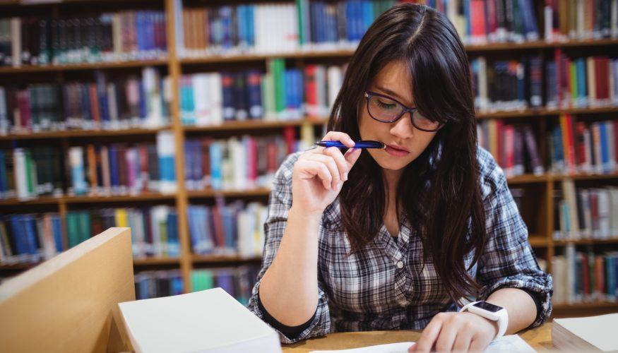 Brille – Ein Zeichen für Intelligenz?