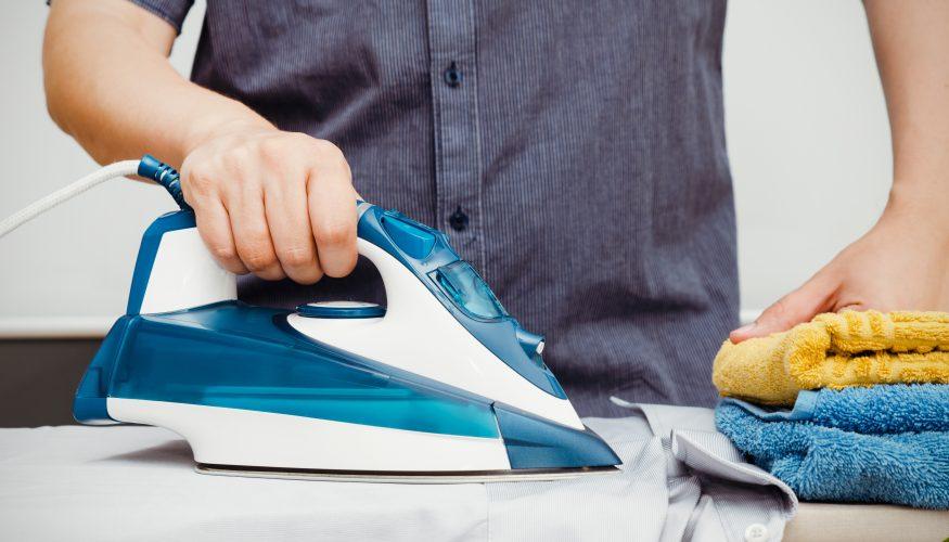 Bügeln – 20 Tipps für perfekte Ergebnisse