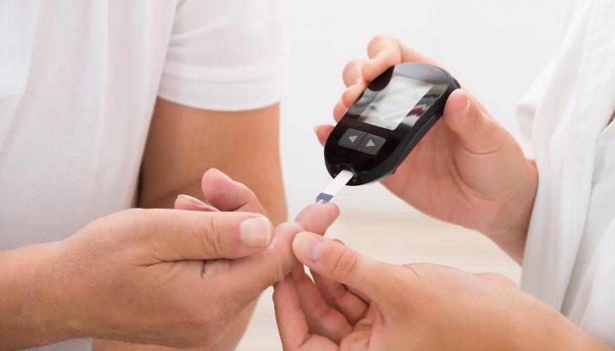 Diabetes – Nicht nur eine Zuckerkrankheit?