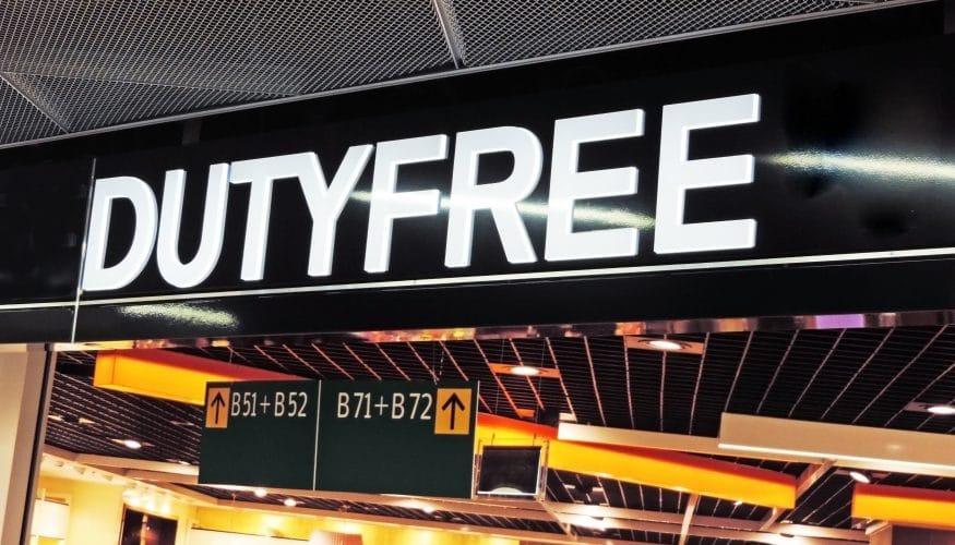 Duty Free – So kaufen Sie günstig ein