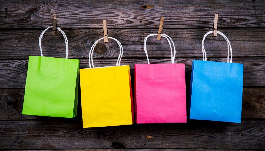 Einkaufstüten wiederverwenden – 3 Tipps