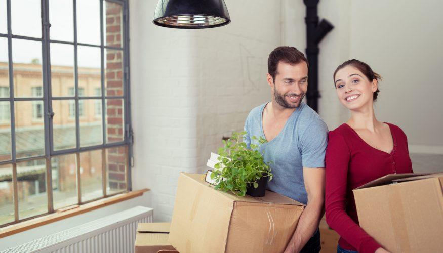 Einweihungsgeschenke – 7 Ideen zum Einzug ins neue Heim