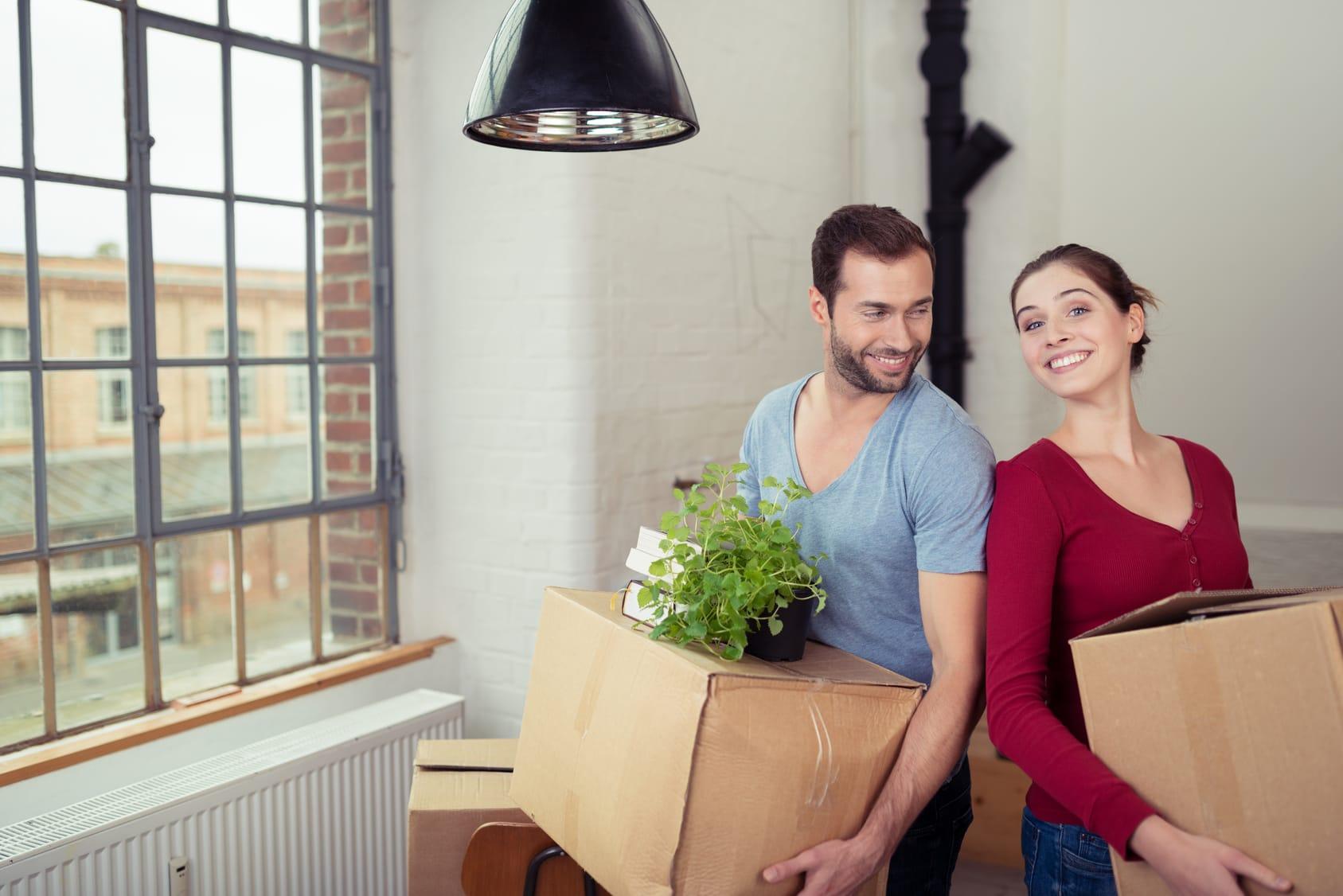 Einweihungsgeschenke 7 ideen zum einzug ins neue heim for Einweihungsgeschenk ideen
