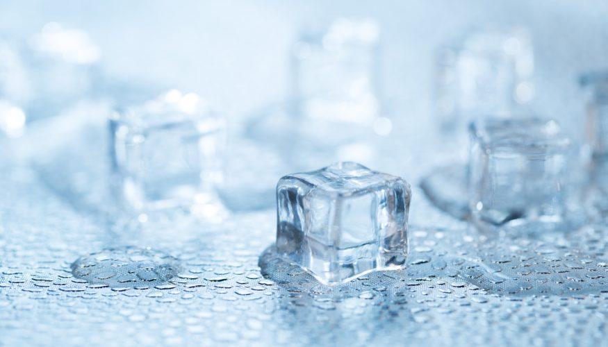Eiswürfel selber machen – 5 Tipps