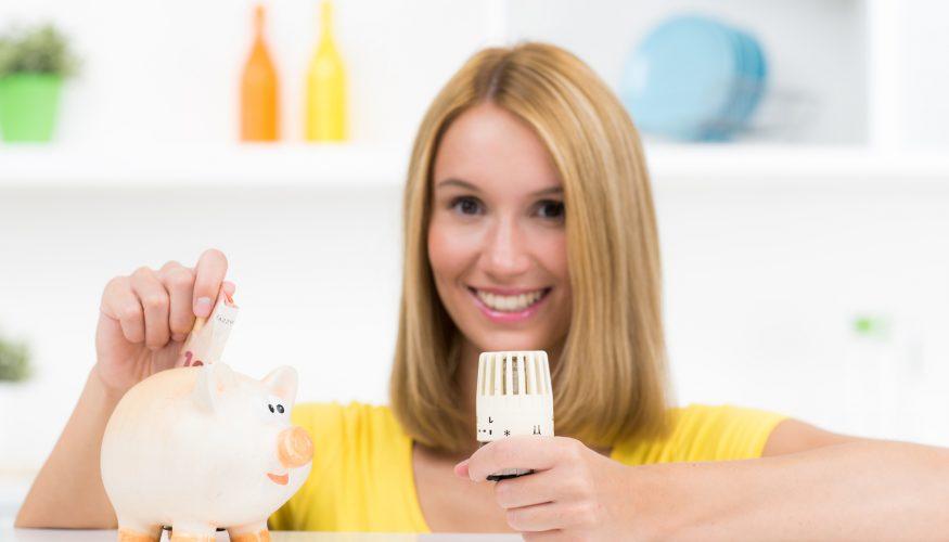Gas sparen – Mit diesen Tipps klappt's