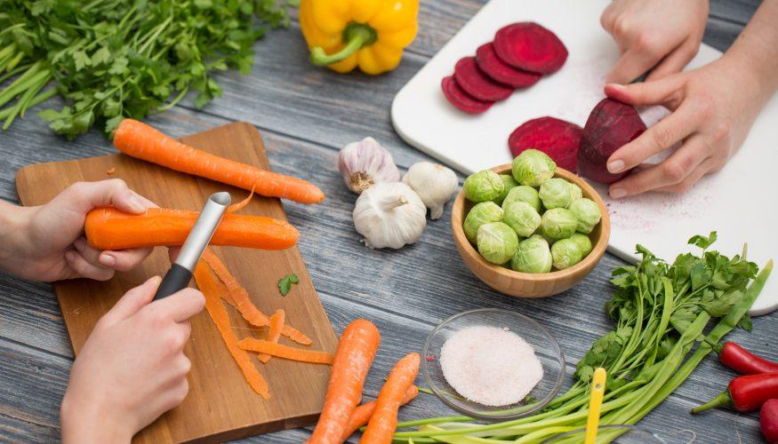 Gemüse kochen – 6 Tipps & Tricks!