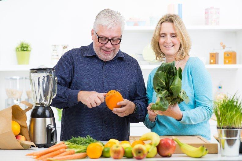 Gesund abnehmen – 4 Tipps
