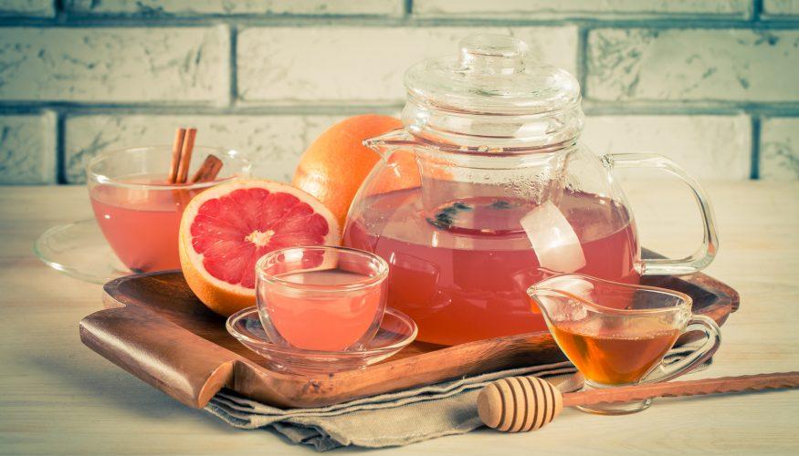 Medikamente und Grapefruitsaft – Wechselwirkungen?
