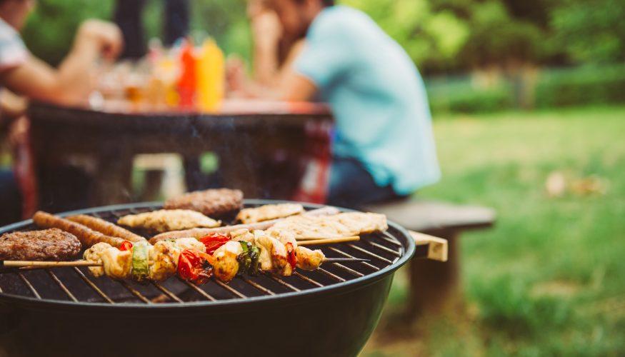 Welcher Grill ist der Beste – Kohlegrill, Elektrogrill oder Gasgrill