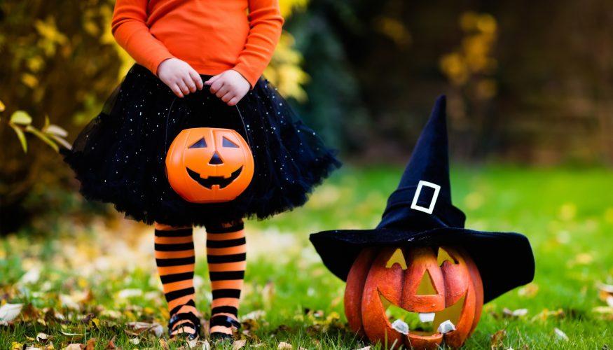 Halloween Party für Kinder – Tipps & Tricks