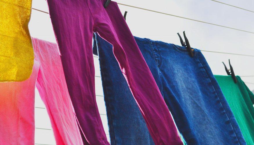 Hosen waschen – 11 Tipps die Sie beachten sollten