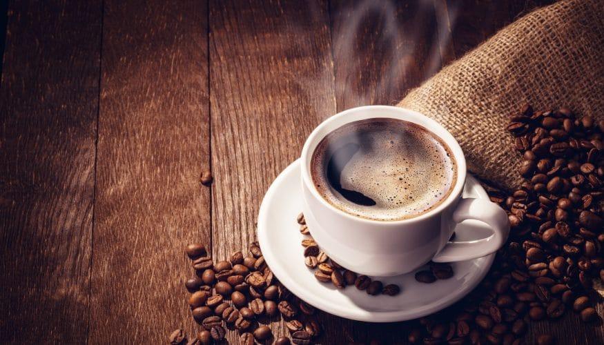 Kaffeearoma erhalten – Mit diesen Tipps klappt's