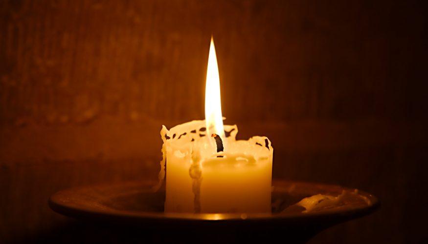 Kerzen pflegen – 8 Tipps