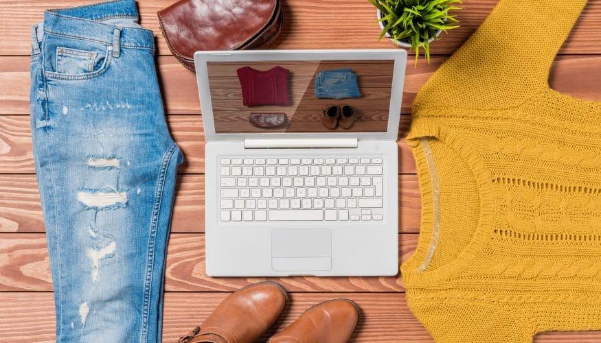Kleidung online kaufen – 3 Tipps für den Kauf