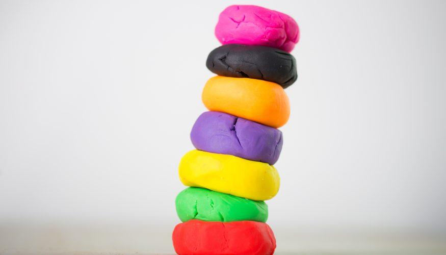 Knete weich machen – 3 Tipps