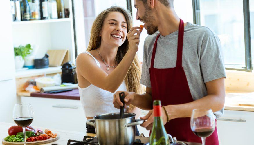 Praktische Küchenhelfer – Darauf sollten Sie achten