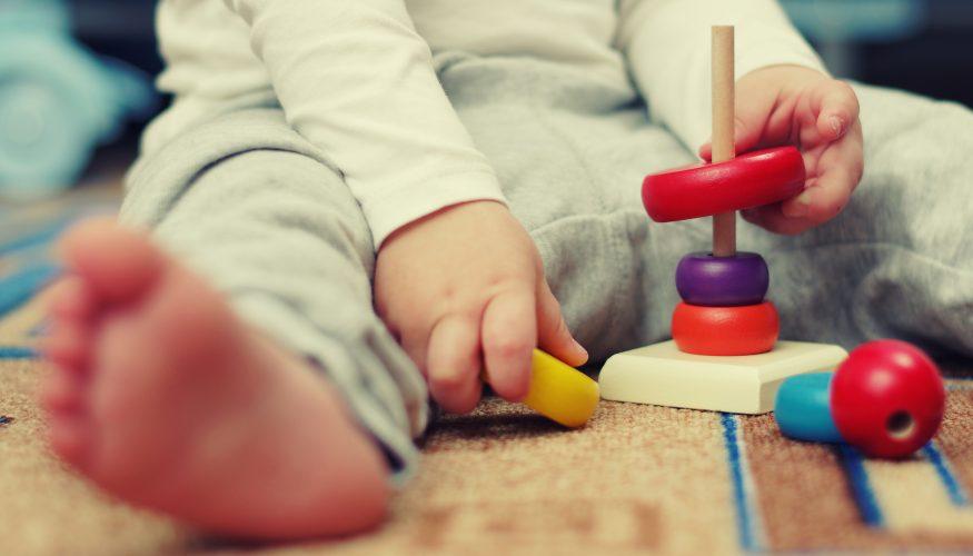Die Montessorie-Pädagogik