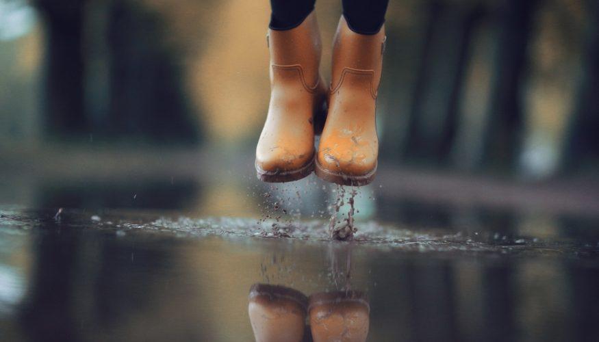 Schuhe trocknen – 3 Tipps & Tricks