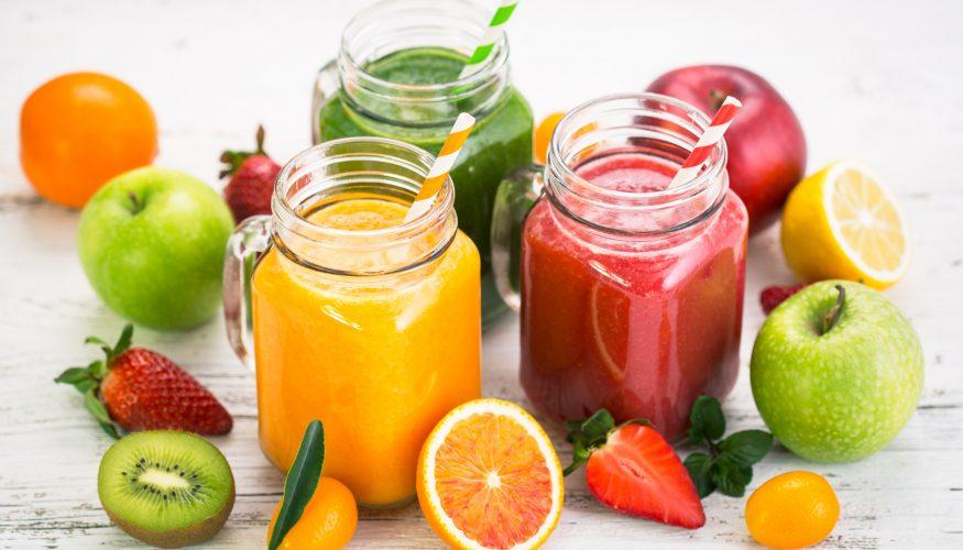 Obstflecken entfernen – mit diesen 9 Tipps gelingt es bestimmt