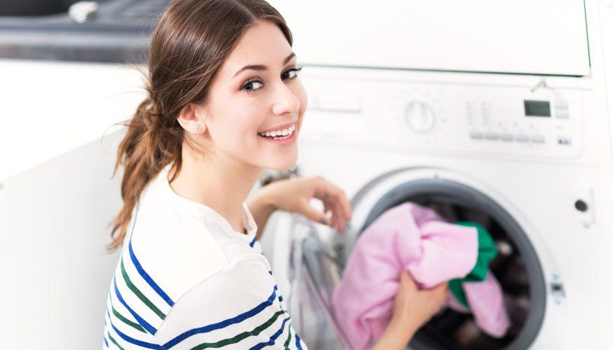 Ohne Vorwaschgang waschen – 3 Tipps