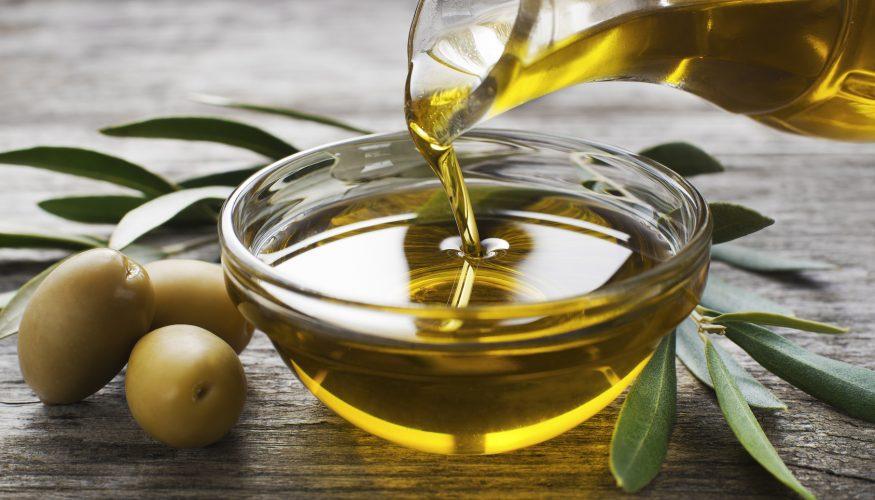 Eignet sich Olivenöl zum Braten?
