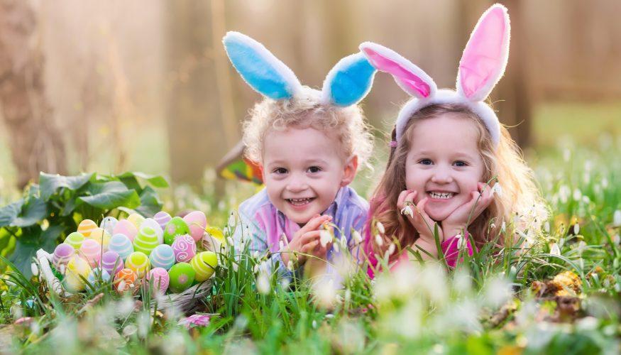 Unternehmungen an Ostern – So verbringen Sie ein schönes Fest!