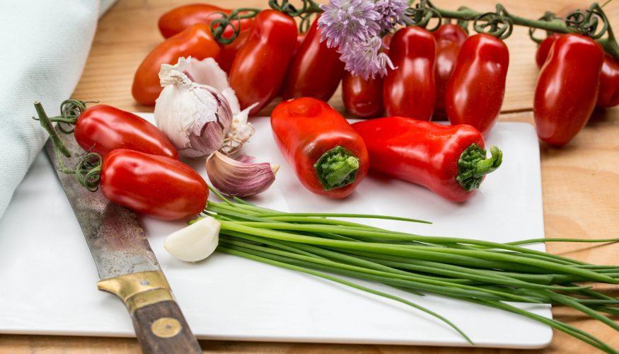 Paprika auf dem Balkon – So wird er angepflanzt