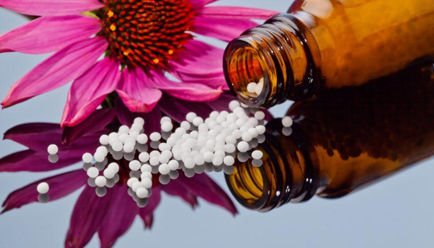Pflanzliche Medikamente – Sind sie unbedenklich?