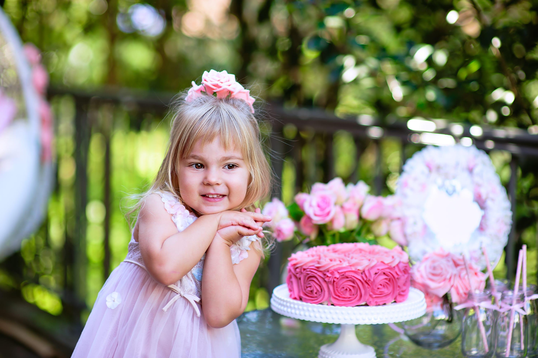 Prinzessinnen-Geburtstag planen – Meine Checkliste für Eltern